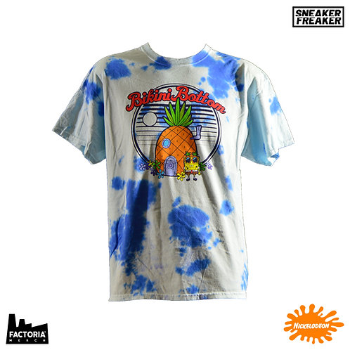 NICKELODEON T-SHIRT OFFICIAL LICENSE