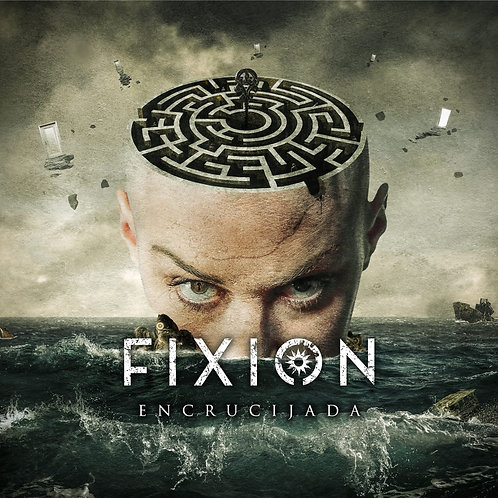 FIXION CD ENCRUCIJADA