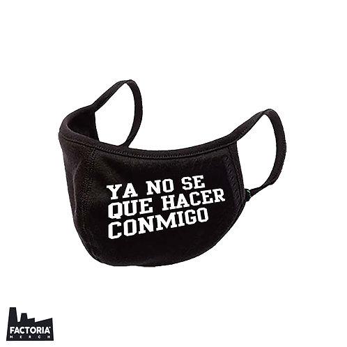 CUARTETO DE NOS TAPABOCA YA NO SE QUE HACER CONMIGO