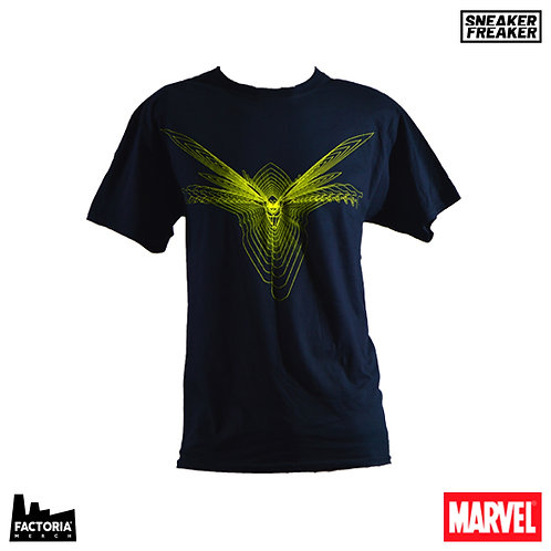 MARVEL T-SHIRT OFFICIAL LICENSE