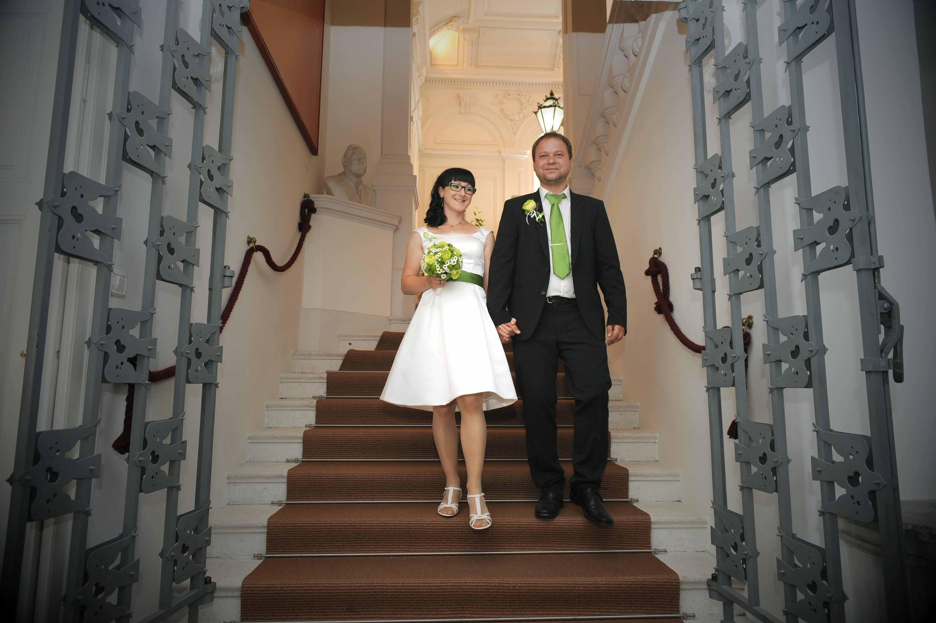 Špela in Matjaž