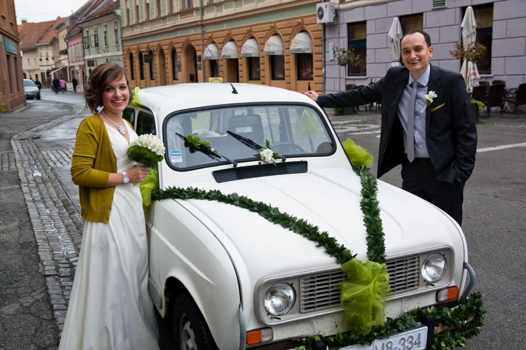 Klara in Marko
