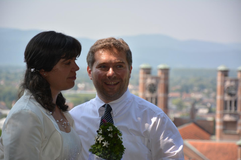 Katarina in Boštjan