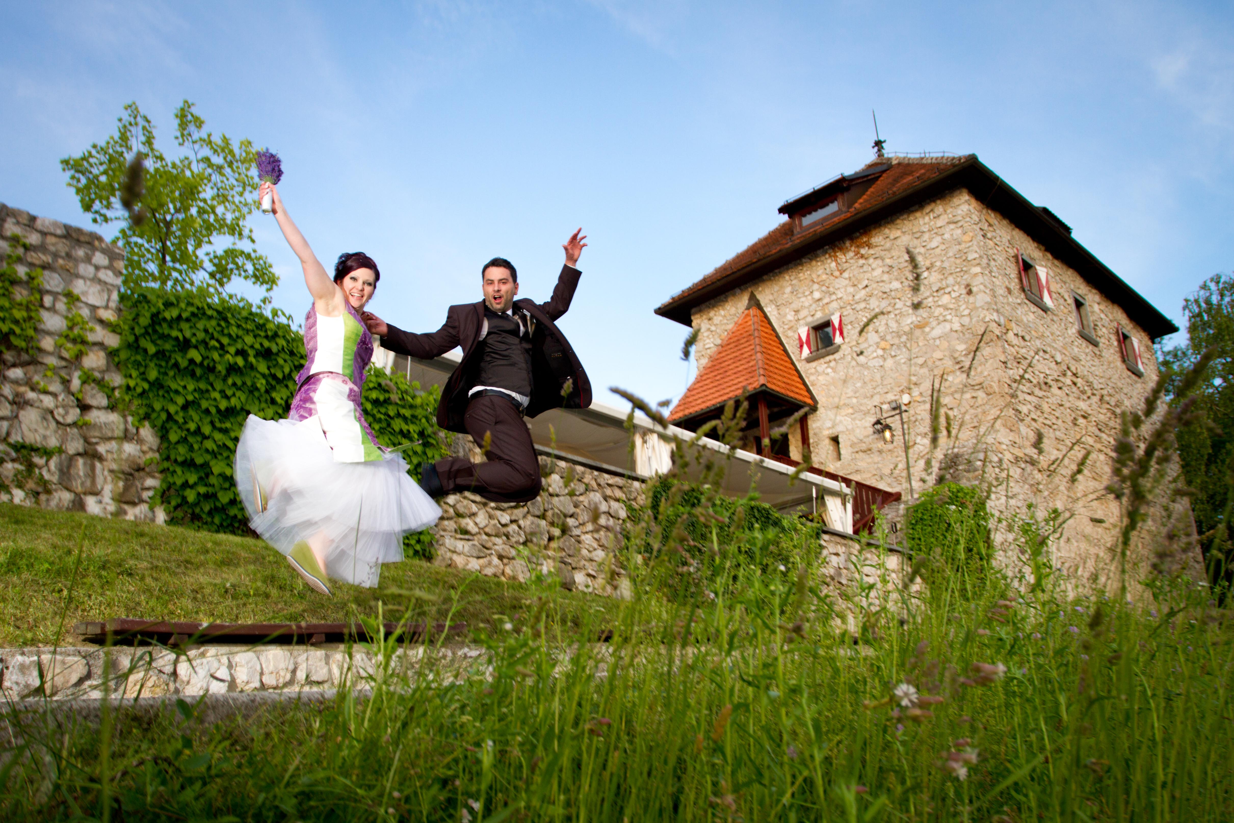 Klara in Uroš