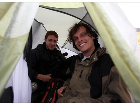1st Day on Elbrus