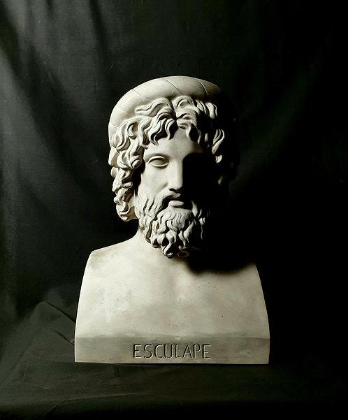 Aesculapius | Vatican museum