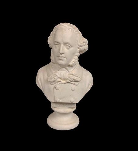 MENDELSSOHN | Small bust