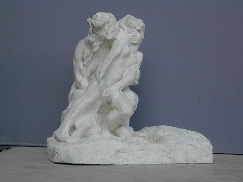 Minotaure - RODIN