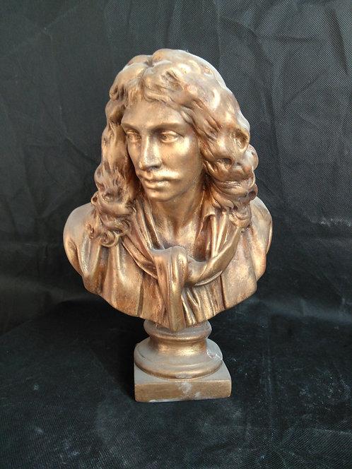 Molière   Houdon   Comédie française