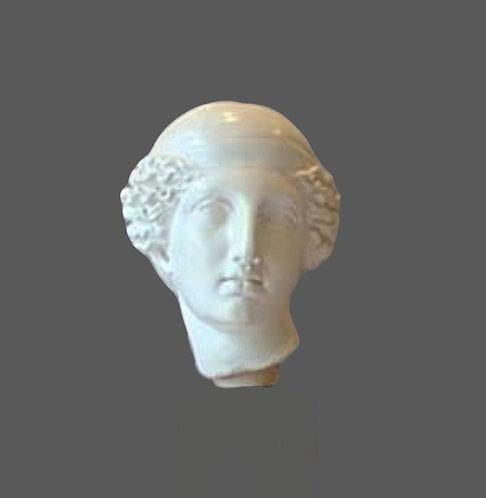 Jeune fille au bandeau | IVe siècle avant J-C | Musée du Louvre