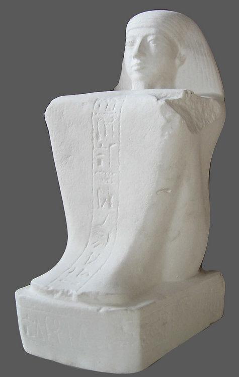Scribe Paari | Musée du Louvre
