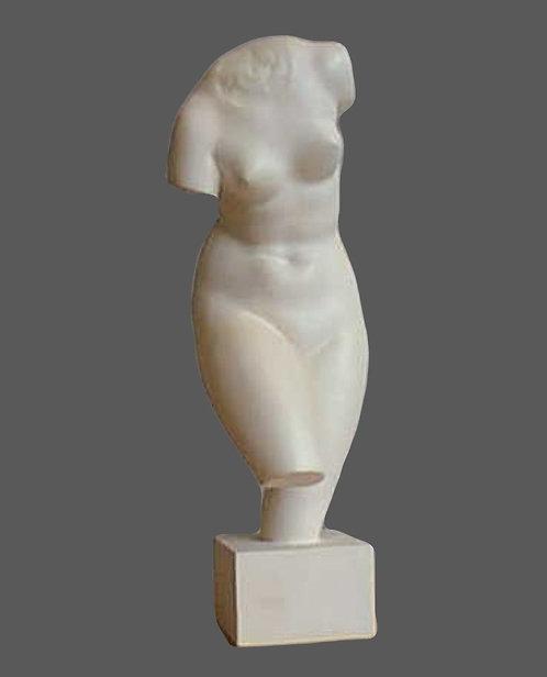 Danseuse | Jambe droite levée | Musée du Louvre