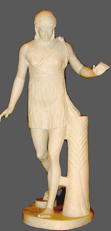 Jeune fille spartiate | Ve siècle avant J-C | Musée du Vatican