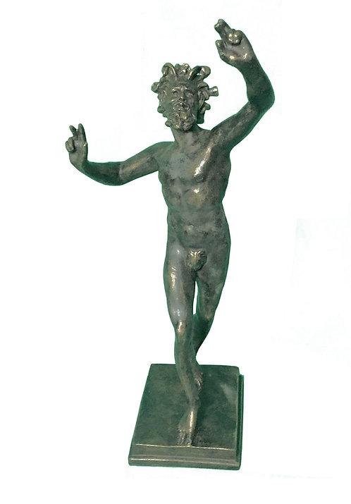 Faune dansant | Pompei | Musée de Naples