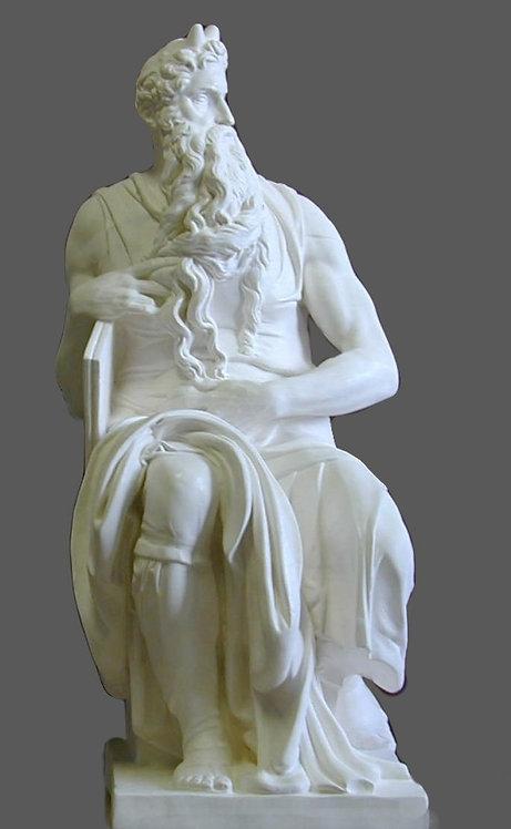 Moise | Michel Ange | Eglise Saint Pierre aux Liens | Rome