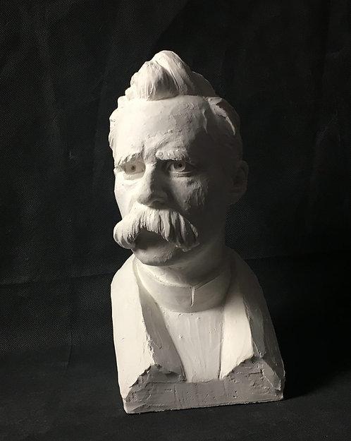 Nietzsche - Par Sonia Queija
