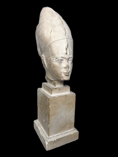 Psammetique III | Epoque Saïte | Louvre