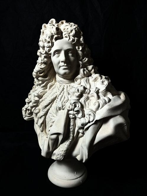 Jules Hardouin-Mansart | Lemoyne | Musée du Louvre