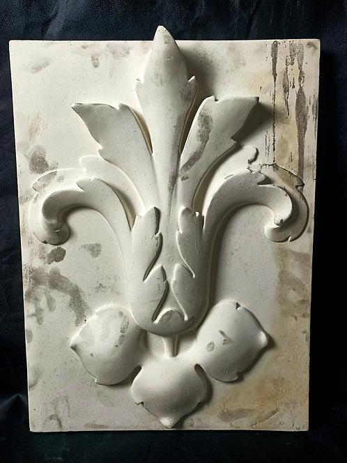 Palmette en forme de Fleuron
