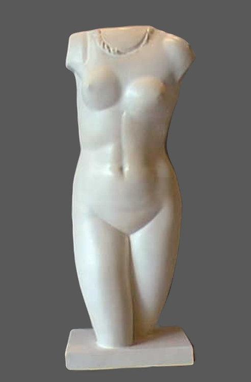 Vénus au collier | IIIe siècle avant J-C | Musée du Louvre