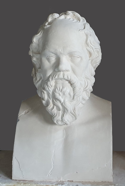 Socrates | Louvre