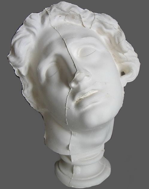 Alexandre mourant