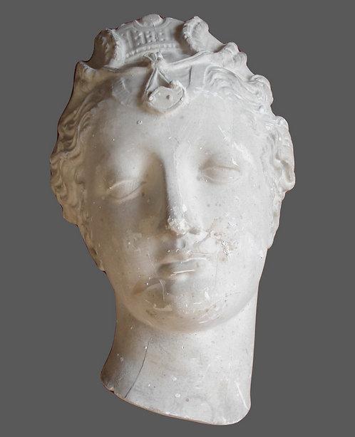 Diane de Poitiers | Jean Goujon