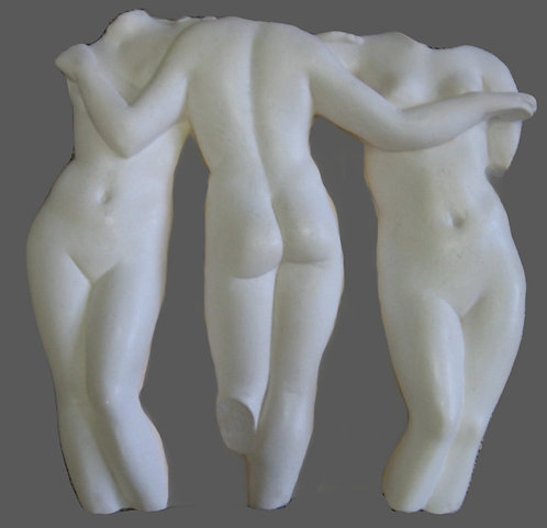 Three Graces | Louvre