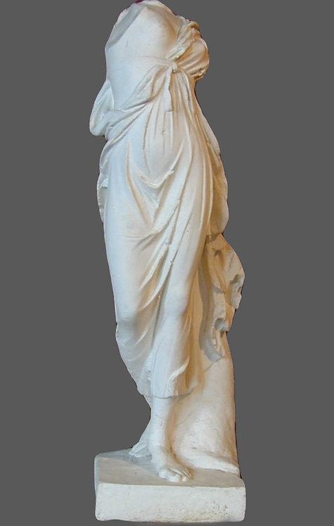 Danseuse de la Bibliothèque Nationale