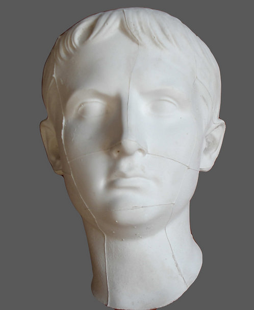 Auguste jeune dit Octavien