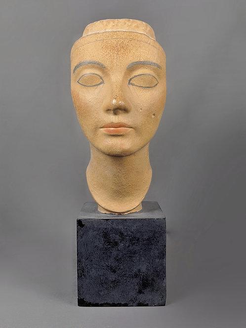 Nefertiti | Musée du Caire
