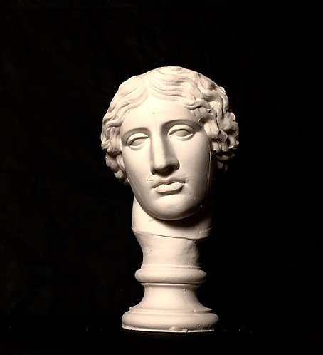 Amazone Mattei - Musée du Vatican