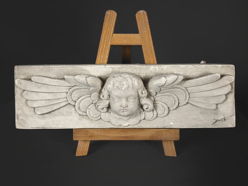 Ange - Bas Relief