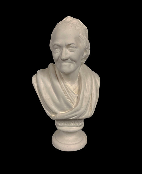 VOLTAIRE | Small bust