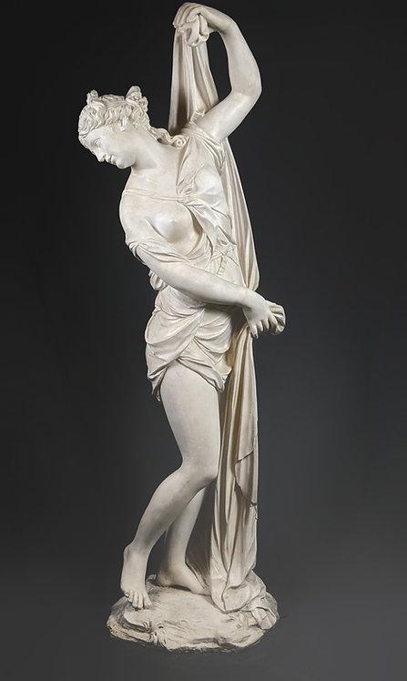 Vénus Callypige - Musée de Naples