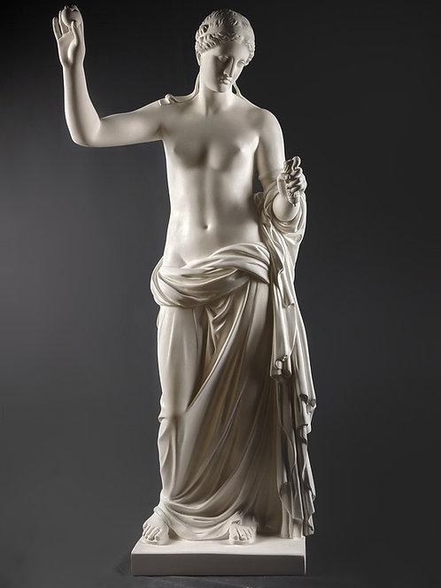 Vénus d'Arles | IVe siècle avant J-C | Attribuée à Praxitèle | Musée du Louvre