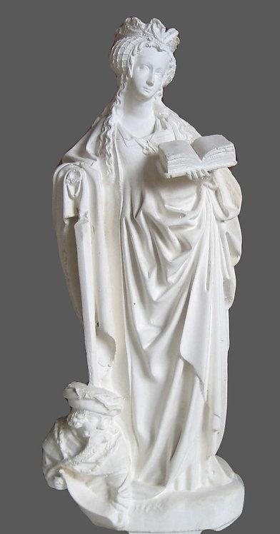 Sainte Catherine d'Alexandrie | Eglise de Brou