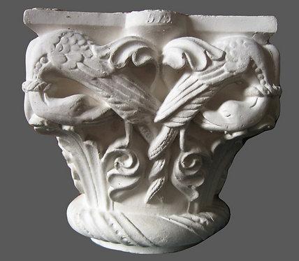 Chapiteau de Tours | XIIe siècle
