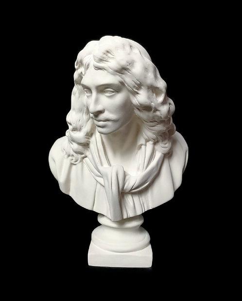 Molière | Houdon | Comédie française