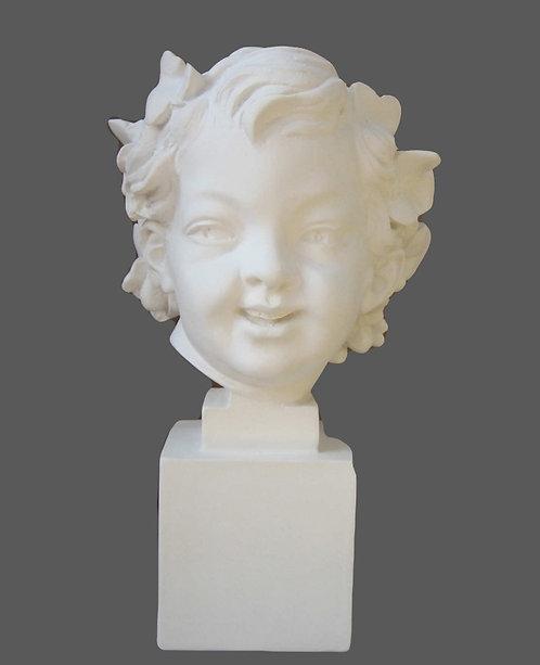 Bacchus Enfant | Vissot