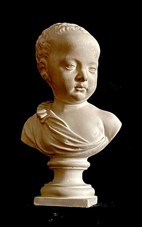 Enfant | Germain Pilon | Musée du Louvre