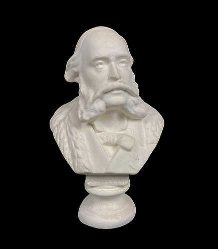 OFFENBACH | Small bust