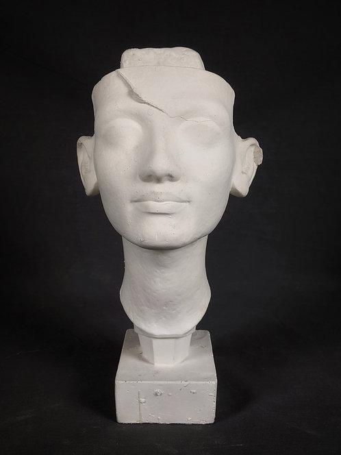 Néfertiti | Musée de Berlin