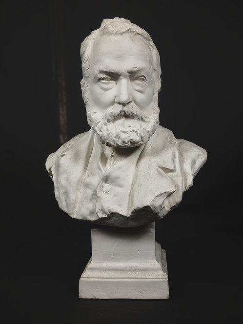 Victor Hugo | Injalbert