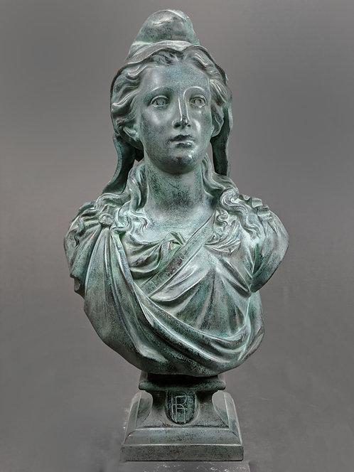 Buste de République | Mauger