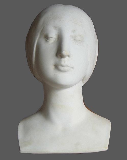 Femme inconnue | François de Laurana
