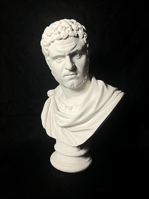 Caracalla | Villa Borghèse | Rome