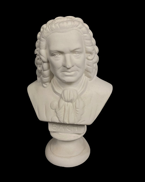 BACH | Small bust