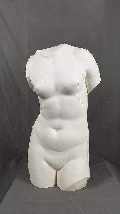 Vénus de Cnide | par Praxitèle IVe siècle avant J-C | Musée du Cinquantenaire -