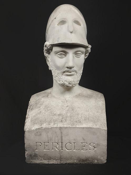 Pericles | Buste en Hermes